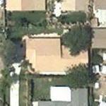 Gary Graham's House (Google Maps)