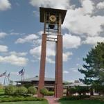 ConAgra Clocktower
