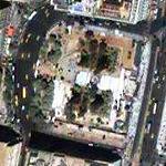 Syntagma Square (Google Maps)