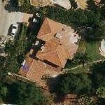 Howard Hesseman's House (former) (Google Maps)