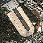 Panathenaic Stadium (Kallimarmaron) (Google Maps)
