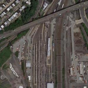 Wayne Junction (Google Maps)