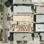James Hong's House (Google Maps)