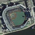 PNC Park (Google Maps)