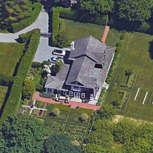 Ina Garten S House In East Hampton Ny Google Maps