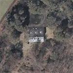 Ian Hornak's house (former) (Google Maps)