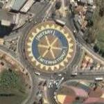 Rotary Roundabout