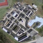 Baltimore Model Safety City (Google Maps)