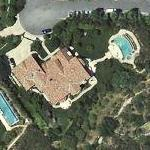 Leah Remini's House (Google Maps)
