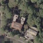 Embassy of the Apostolic Nunciature of the Holy See, Washington (Google Maps)