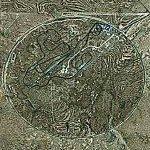 Smithers Transportation proving grounds (Google Maps)