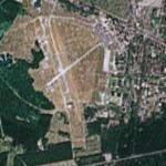 Monino Airfield (Google Maps)