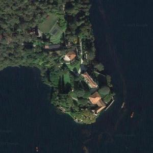 James Bond's House (Casino Royale) (Google Maps)