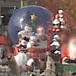 Massive private Christmas display (StreetView)