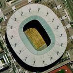 Stade de France (Google Maps)