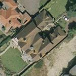 Harry Redknapp's House (Google Maps)