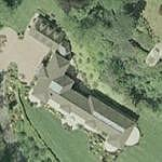 Theo Paphitis' House (Google Maps)