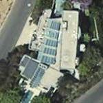 Jed Leiber's House (Google Maps)