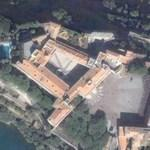 Royal Palace of Monaco (Google Maps)