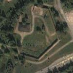 Loviisa fortress (Google Maps)