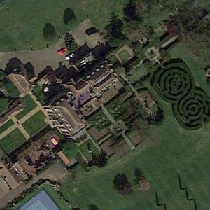 Beckham's Castle (Beckingam Palace) (Google Maps)