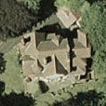 Emile Heskey's House (Google Maps)