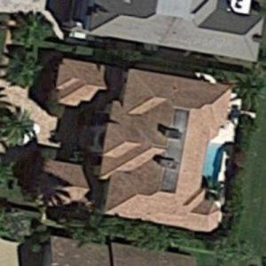 George Fontini's House (Google Maps)