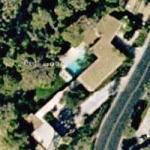 Steve McQueen's House (Google Maps)