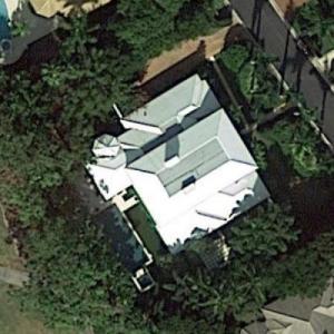 Glen Senk's House (Former) (Google Maps)