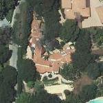 Peri Gilpin's House (former) (Google Maps)