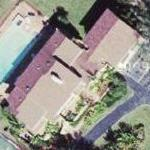 Fred Couples' house (former) (Google Maps)