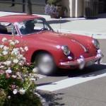 Porsche 356B T6 1600 Super Coupe