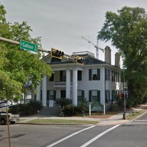 Knott House (StreetView)