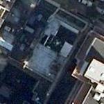The Henry T. Sloane Mansion (Google Maps)