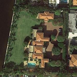Nancy DeMoss' house (Google Maps)
