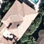 Jonathan Yantis' House (Google Maps)