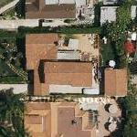 Nestor Carbonell's House (Google Maps)