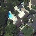 Dr. Gene Scott's House (former) (Google Maps)