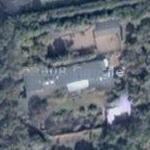 Mel Ferrer's House (former) (Google Maps)