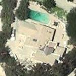 Warren Beatty & Annette Bening's House (Google Maps)