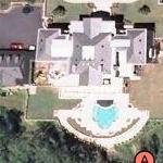Mark Hawn Mansion (Google Maps)