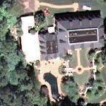 A. Russell Chandler III House (Google Maps)