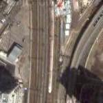 Shinkansen Bullet Train 2 (Google Maps)