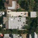 Mark Feuerstein's House (Google Maps)