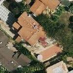 Laraine Newman's House (Google Maps)