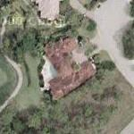 Frank Nobilo's House (Google Maps)