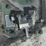 Mark Rachesky's house (Google Maps)