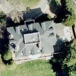 Yo-Yo Ma's House (Google Maps)