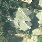 Daniel Powter's House (Google Maps)