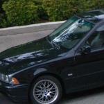 BMW e39 (StreetView)